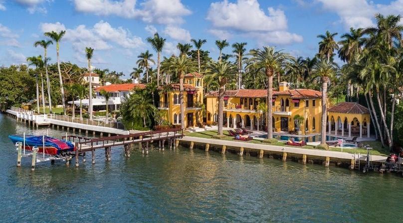 Thriller Speedboat Ride in Miami
