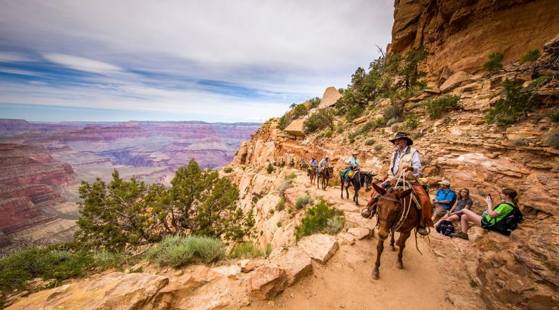 Bryce Canyon Horseback Ride