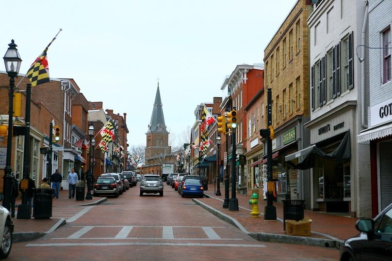Private Eight-Hour Tour of Annapolis
