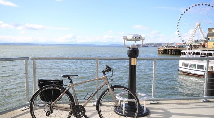 Ballard Bike Tour