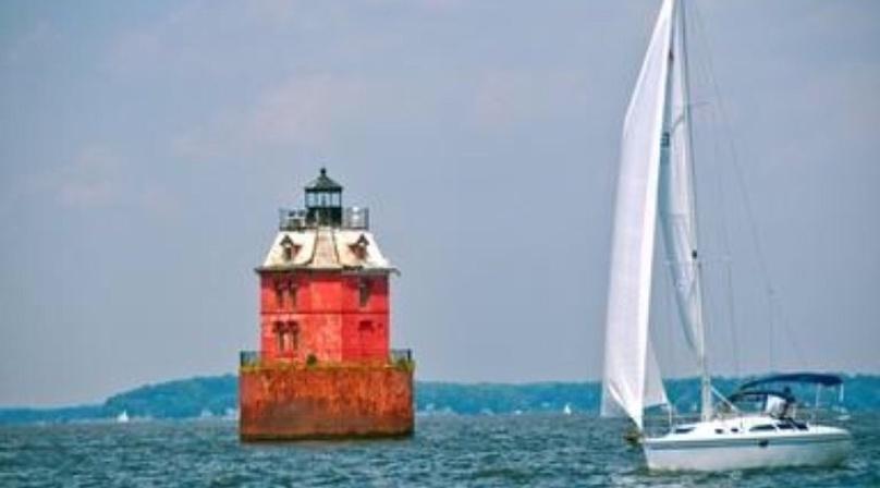 Nature Sailing Trip