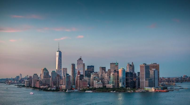 45-Minute Private NYC Helicopter Tour