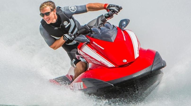 Jet-Ski Rental in Miami
