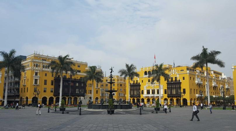 Full-Day Best of Lima Tour