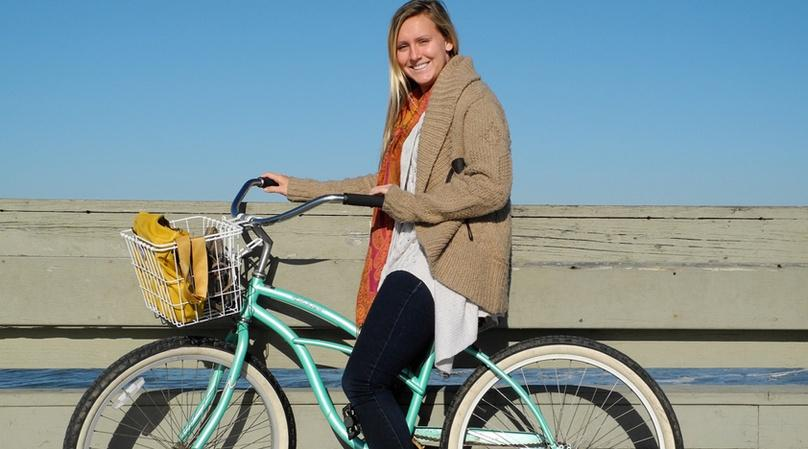 2-Hour Solana Beach Bike Rental