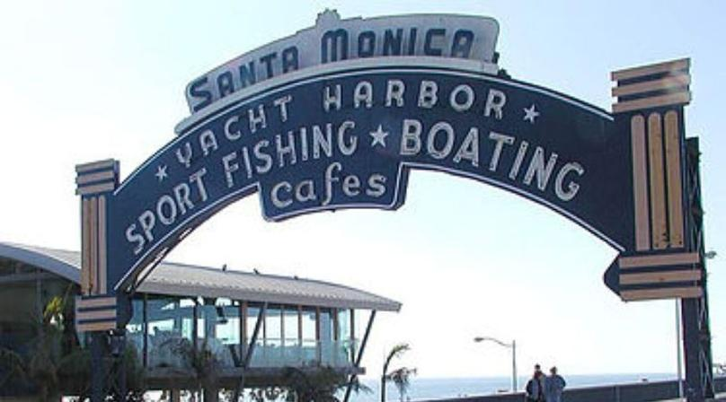 Santa Monica Culture Sightseeing Tour