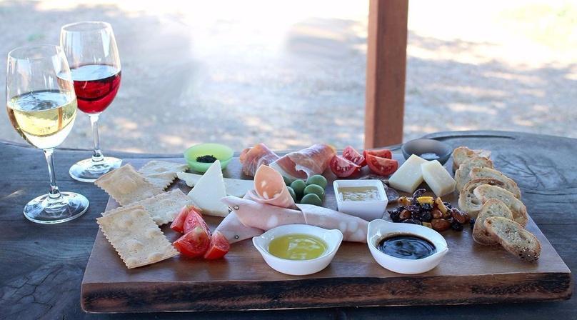 Charcuterie Board Tasting in Fairfield