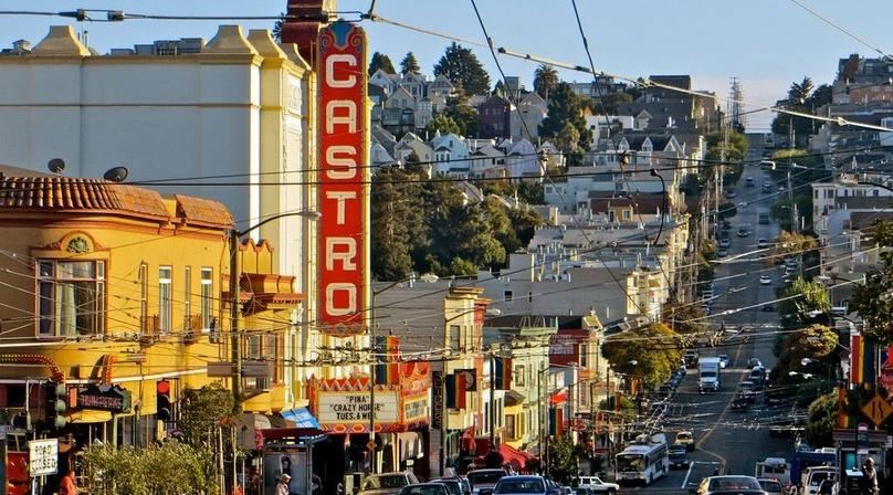 San Francisco & Muir Woods Tour