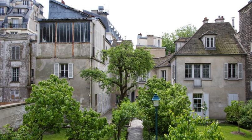 Musée de Montmartre Admission