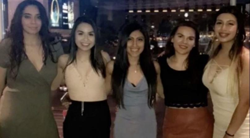 VIP Nightclub Bachelorette Party in Las Vegas