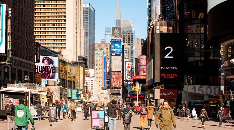Private Hamilton Themed Tour in New York City