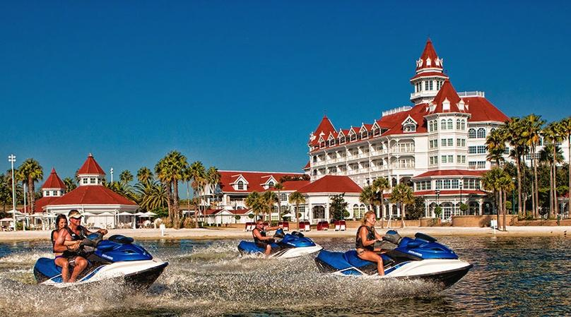Personal Watercraft Tour in Orlando