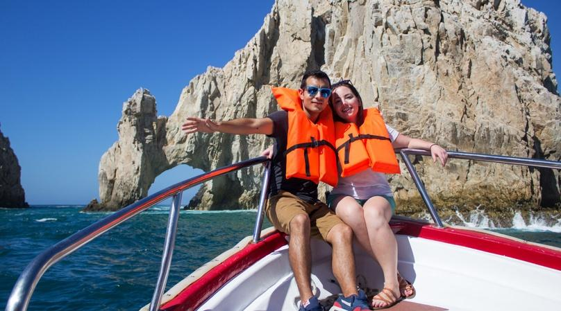 Bucket List Tour of Cabo