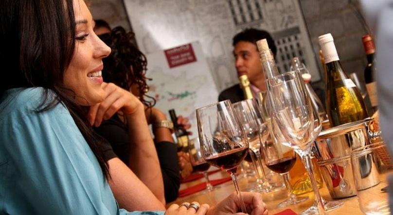 French Wines And Their History Tour