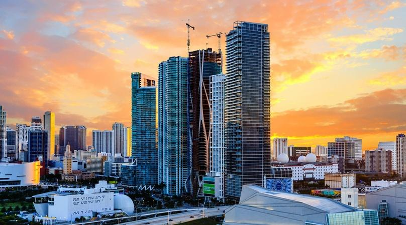 From Fort Lauderdale Airport to Hotel in Miami Transfer