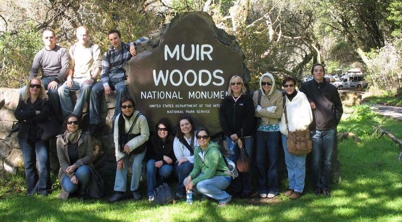 Half-Day Muir Woods & Sausalito Tour from San Francisco