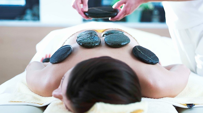 Stress-Relieving Classic Spa Package in Orlando
