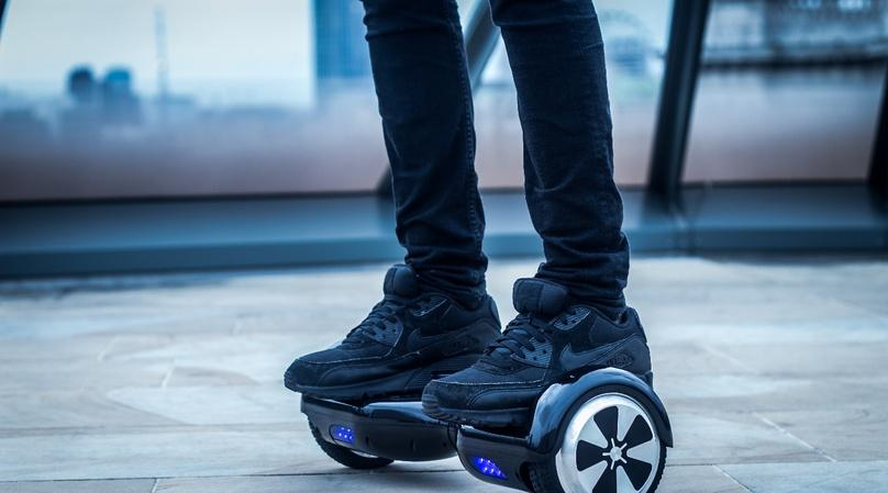 Miami One Hour Hoverboard Rental