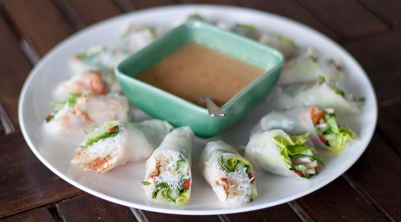 Hands-On Pan Asian Cooking Class in Savannah