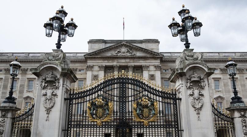 London Royal Morning Tour