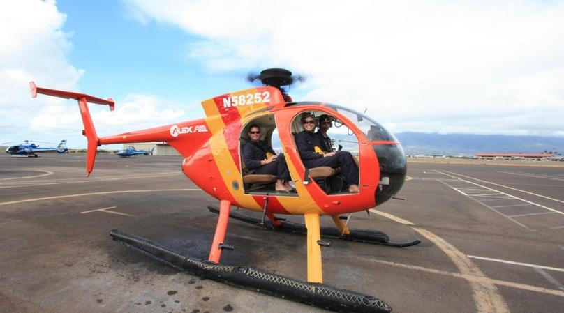 Extreme Vegas Strip Helicopter Tour