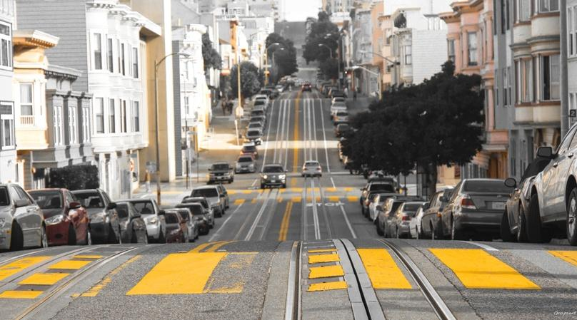 Five-Mile Personalized Running Tour in San Francisco