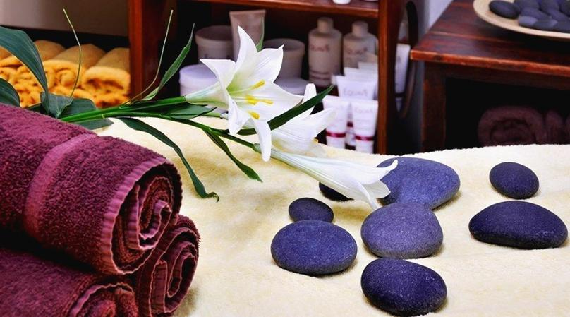 Massage & Agave Pedicure Spa Package in Orlando