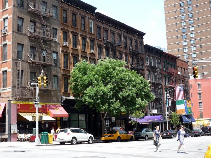 Upper East Side Guided Tour in New York City