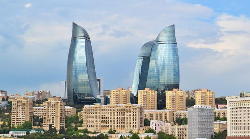 Private Baku City Tour