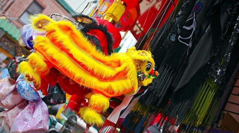 San Francisco Chinatown Alleyway Tours