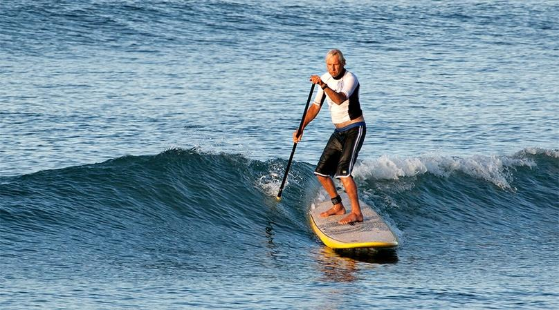 Full-Day Stand Up Paddle Rental