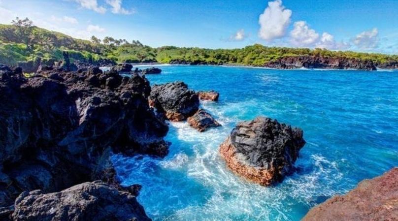 Hanā Adventure in Maui