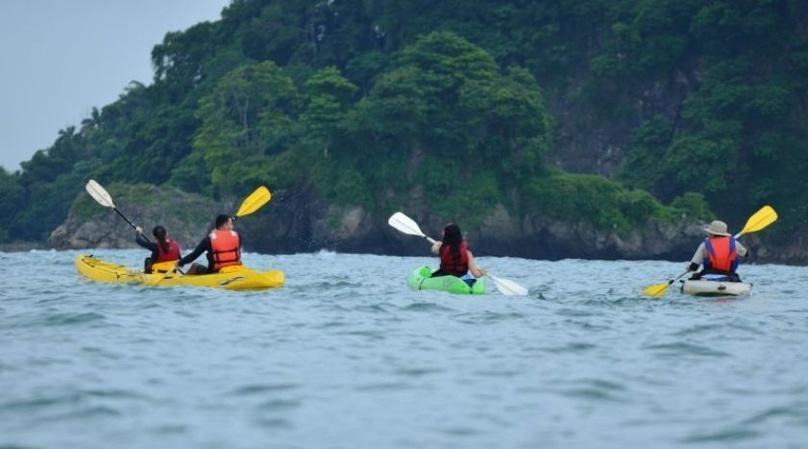 Manual Antonio Ocean Kayak