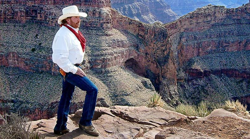 Grand Canyon Diamond Creek Hummer Tour