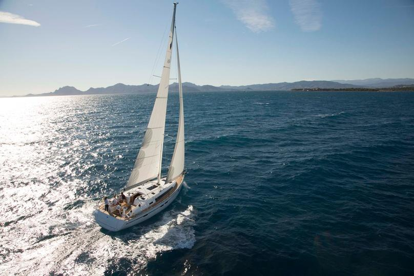 Full-Day Sailing Charter in San Diego