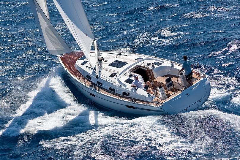 3-Hour Private San Diego Sail