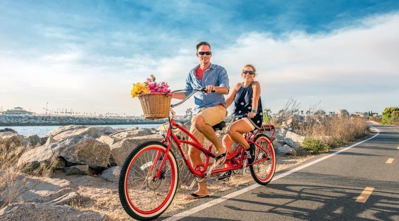 Elizabeth River Trail 2-Hour E-Bike Rental