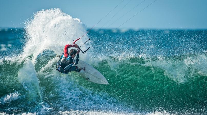 Three Hour Miami Beach Kiteboarding Lesson