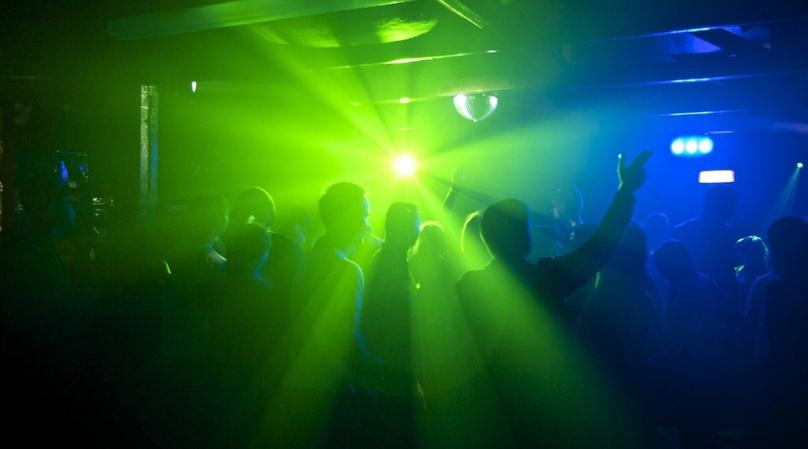 Dady'O Nightclub Experience