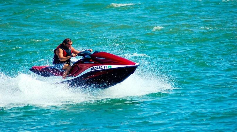 Jetski Rental in Miami