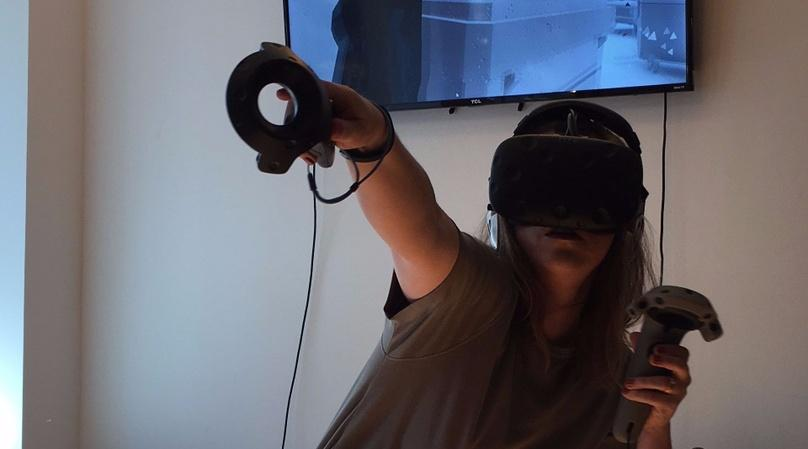 One-Hour Virtual Reality Experiences