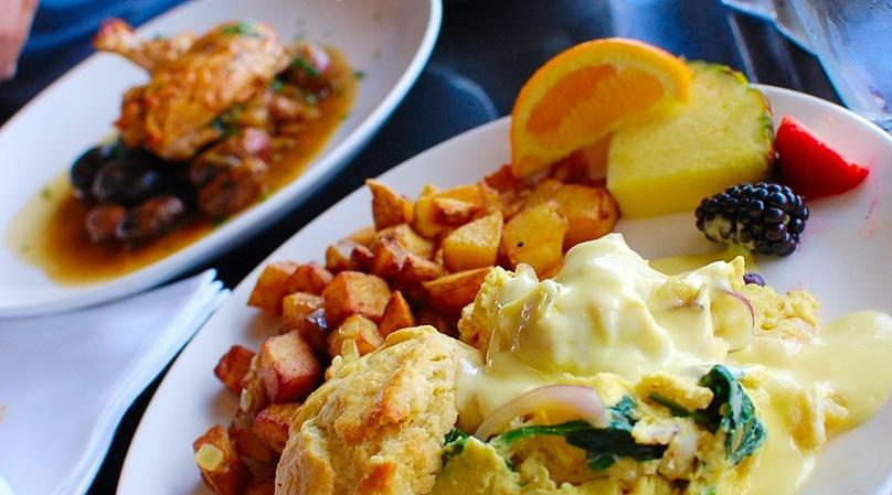 Brunch Cooking Class in San Francisco