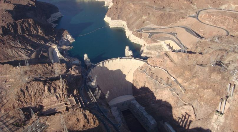Grand Canyon Airplane Tour from Las Vegas