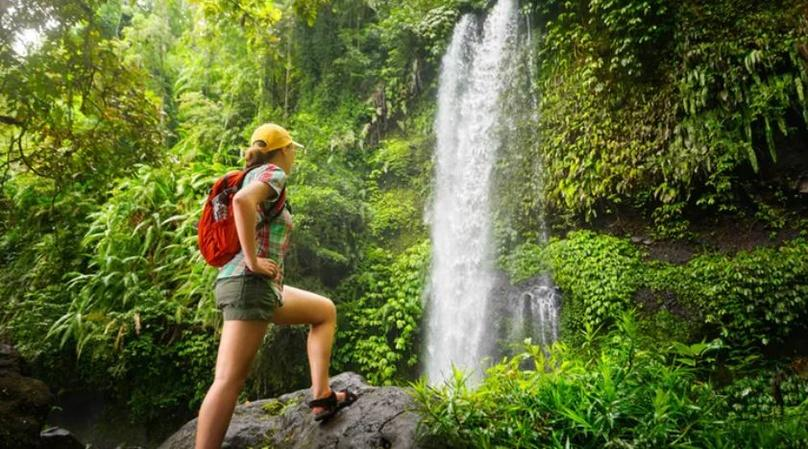 Exciting Maui Tour & Waterfall Adventure
