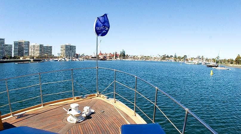 1-Hour San Diego Bay Cruise