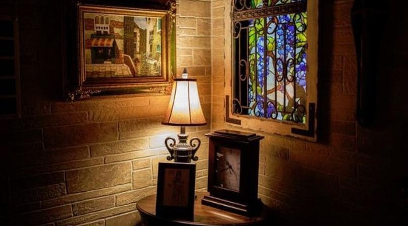 Da Vinci Exhibit Escape Room on Clearwater Beach