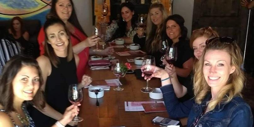 Healdsburg Wine & Food Pairing Walking Tour