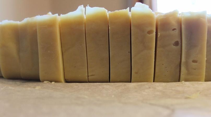 Soap-Making Workshop in Fairfax