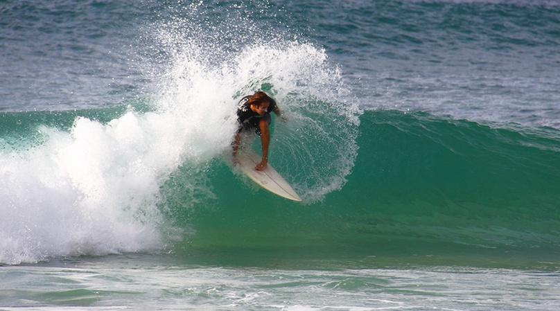 90-Minute Private Surf Lesson in Bolinas, CA