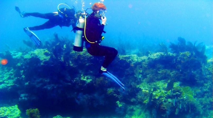 Scuba Diving Wreck Trip in Boynton Beach